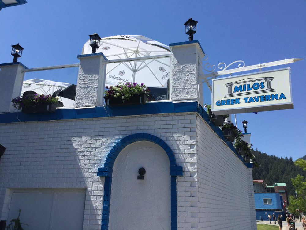 harrison hot springs resorts