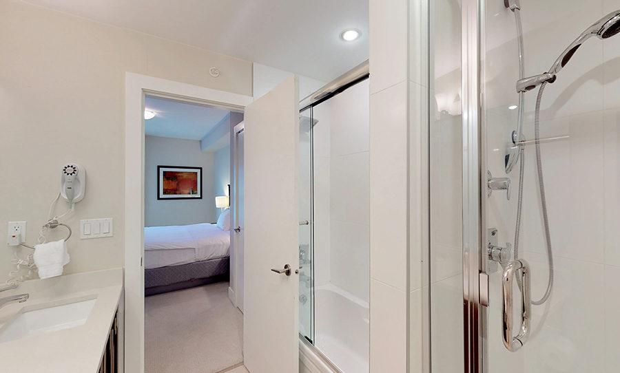 hotels in harrison hot springs